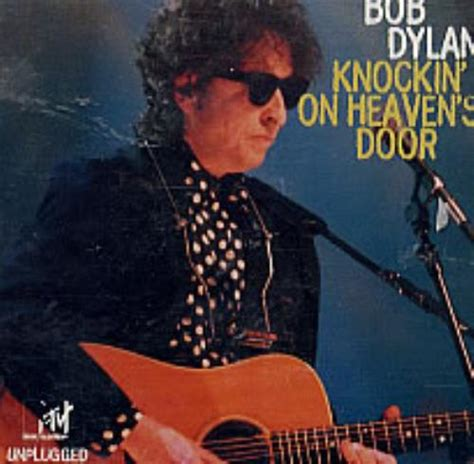 Bob Knocking On Heavens Door by Bob Knockin On Heaven S Door Usa Promo Cd Single