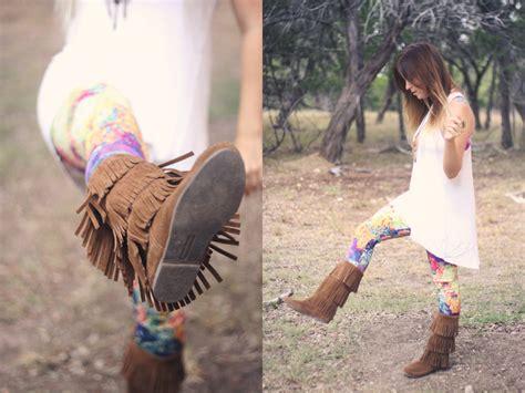 Sepatu Boots Wanita Korea Style Cantik Sbo312 sepatu boots korea tips modis cantik dengan gaya bohemian
