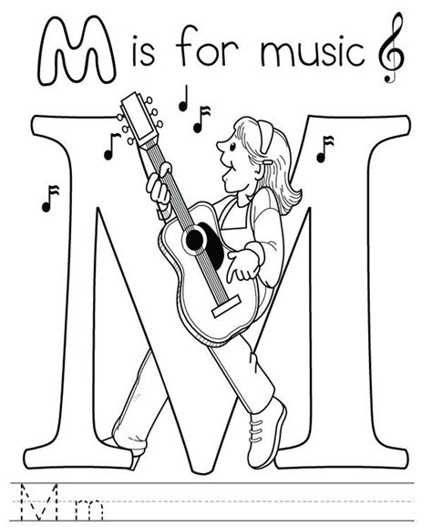 coloring pages elementary students wonderful musical instrument coloring pages womanmate