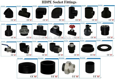 Fitting Hdpe socket hdpe fitting buy socket hdpe fitting hdpe fitting