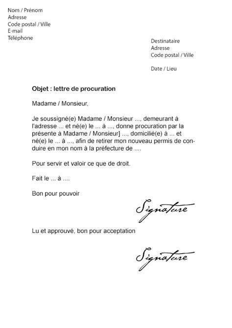 Lettre De Procuration Pour Retirer Un Diplome   koffiemetzorg