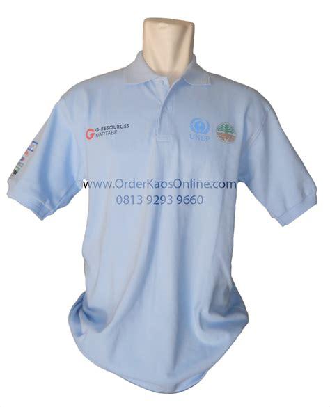 Kaos 9th Murah tempat buat kaos seragam murah konveksi kaos murah