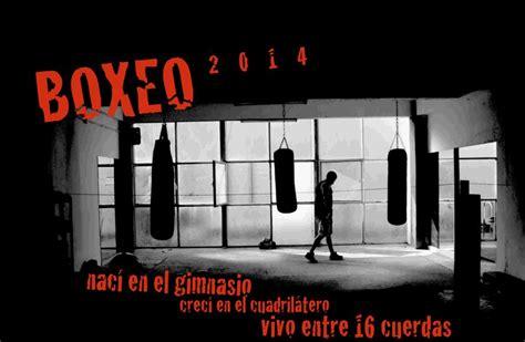 Calendario De Boxeo Un Calendario De 2014 Para Amantes Boxeo Euskobox