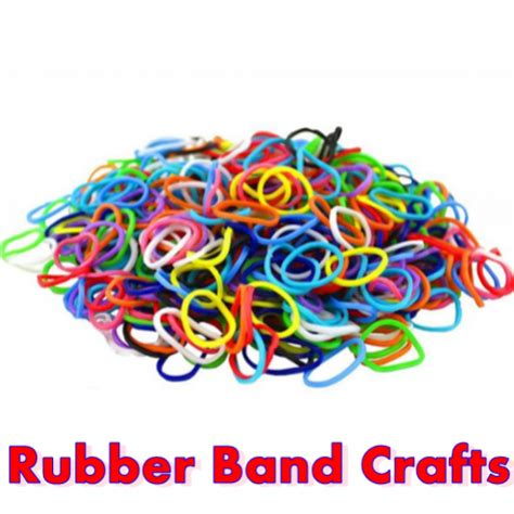 rubber band crafts for rubber band crafts appstore for android