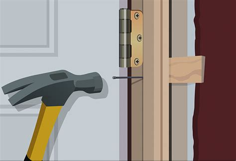 How To Install A Prehung Interior Door Split Jamb Door Installation Guide At The Home Depot