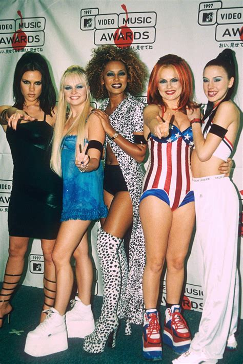Which Spice Has The Best Style by The Vintage Jumper Viva Forever