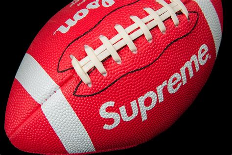 Accessories Football supreme football accessories
