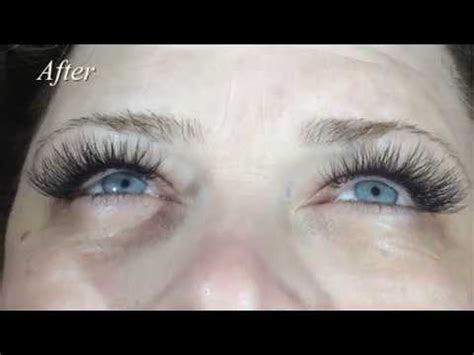 Lash Out V It Up With Flirty Lashes In An Instant Rocking Eyelash Extensions From Nycs Skintology Spa Fashiontribes by Flirty Eyelash Extensions