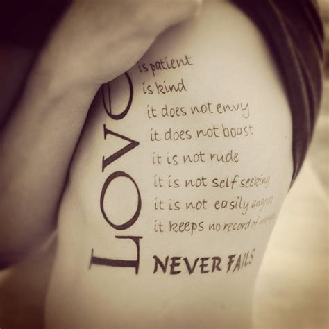 tattoo of love quotes love quotes tattoos