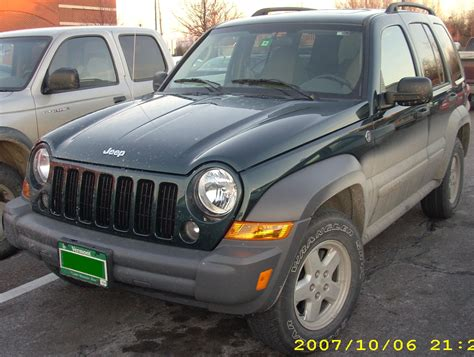 liberty jeep 2007 file 2005 2007 jeep liberty jpg wikimedia commons