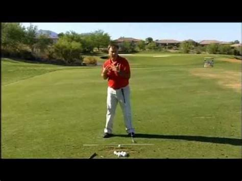 paul wilson golf swing hip turn drills for the downswing doovi