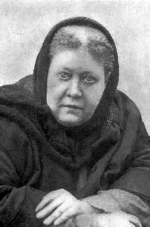 Helena Petrovna Blavatsky - Wikiquote