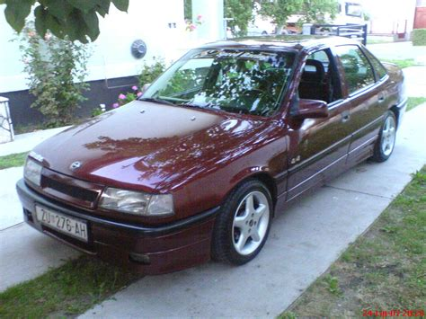 opel omega 1990 ast3rik 1990 opel vectra specs photos modification info