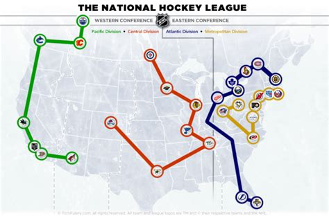 Calendrier Nhl Washington Nhl Schedule 2013 14 New Divisions Will Add Excitement To