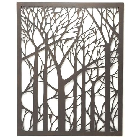 outdoor metal wall decor and sculptures wall designs outdoor wall metal tree metal wall