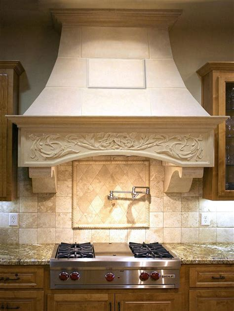 unique home design and remodeling kitchen stylish hood design designs kitchens decor awesome