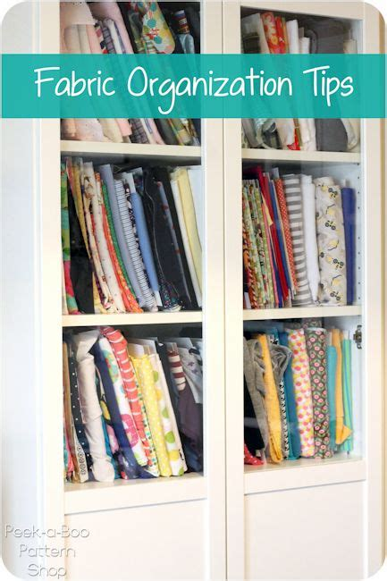pattern of organizing ideas 1000 images about home sewing craft room on pinterest