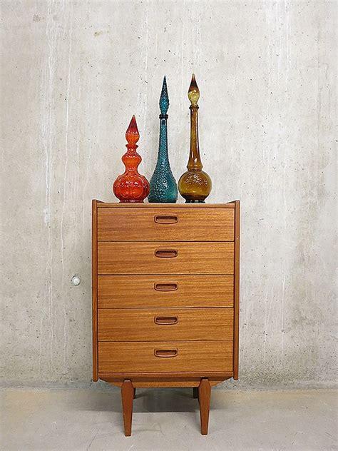 century lade mid century vintage design cabinet ladenkast deens
