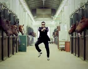 Gangnam style breaks youtube psy s video racks up more hits than