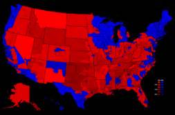 united states presidential election 2008