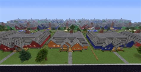 modernday houses modern day houses minecraft project