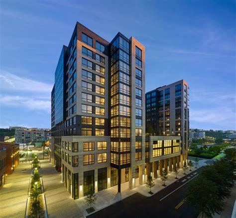 Nj Apartment Developers Nj Firm Stashes Acquisitions Then Enhances Neighborhood