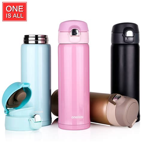 Tumbler Termos Bottle thermos cup stainless steel thermos mug drinkware s travel thermo coffee tumbler thermoes