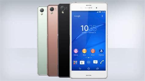 Baru Hp Sony Anti Air kelebihan dan kelemahan sony xperia z3 anti debu dan anti air oketekno