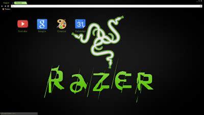 chrome themes razer razer chrome themes themebeta