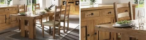 big oak dining table big oak extending dining table pierson furniture