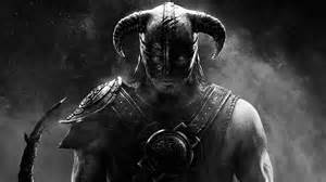 skyrim what real dragonborn wear youtube
