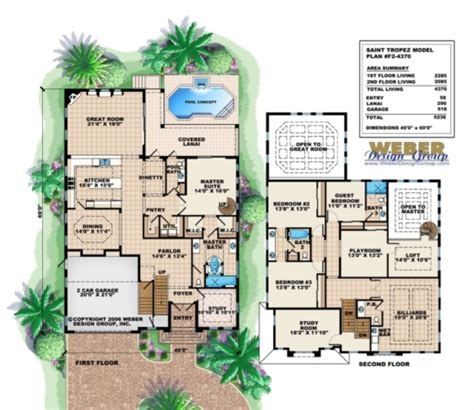 delightful 2 story house floor plans house floor plans big