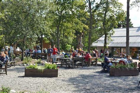 Plaza de comidas   Picture of Skansen Open Air Museum
