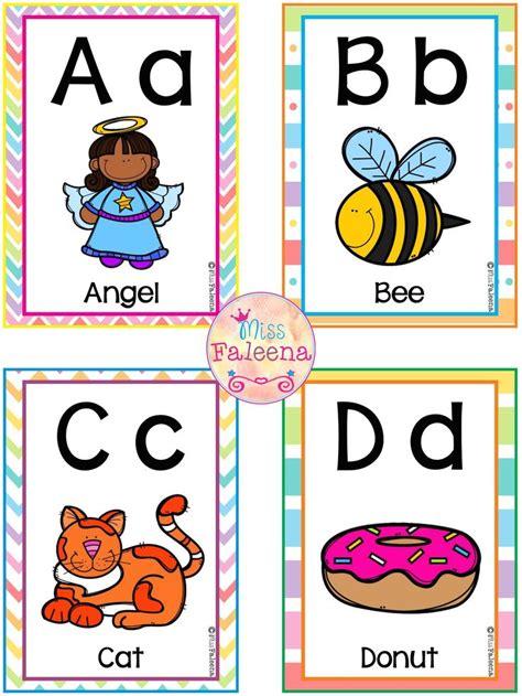 Smart Card Letters A Z free a z alphabet flash cards miss faleena s store alphabet flash cards