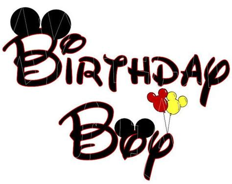 baby mickey 1st birthday clipart clipart suggest