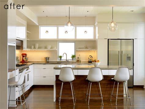 design sponge kitchen before and after antique kitchen update design sponge