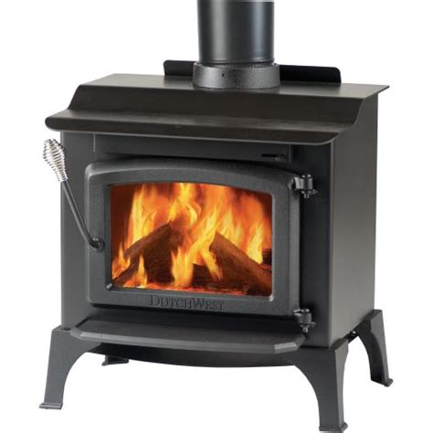 Efficient Wood Burning Stove Majestic Wr244 Small High Efficiency Wood Burning Plate