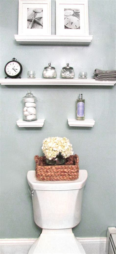 Diy Bathroom Accessories Small Space And Bathroom Decor Ideas By Jess Mike Smith Photography