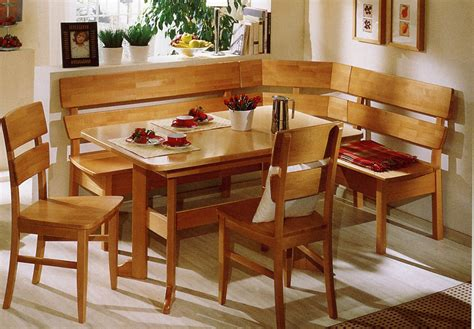 Kitchen Set Furniture by Best Kitchen Nook Furniture Sets Liberty Interior
