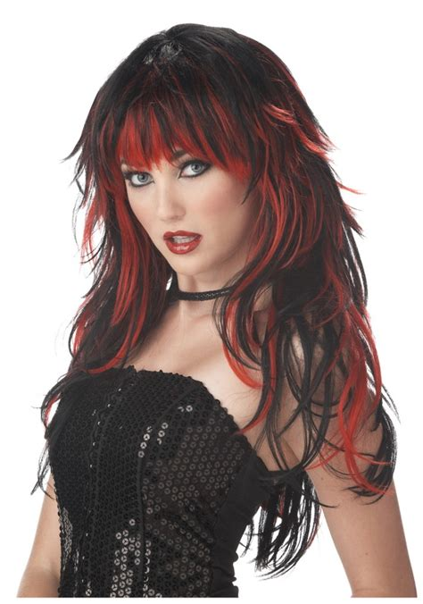 gothic haircuts gallery gothic hairstyles for women