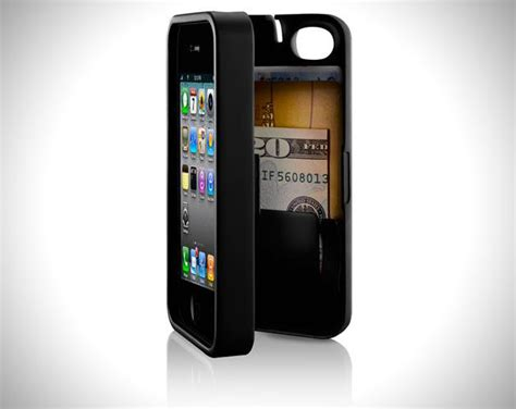 iphone photo storage apple iphone built in hidden storage case by eyn