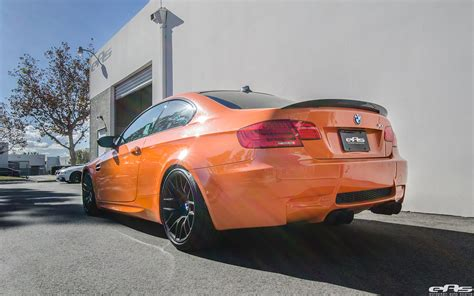 Bmw Of Rock by Bmw E92 M3 Lime Rock Park Edition With Aftermarket Parts