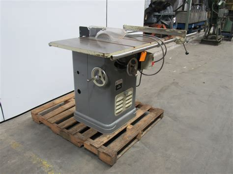 delta 10 table saw fence delta 34 450 10 quot unisaw table saw 3ph 480v w extended