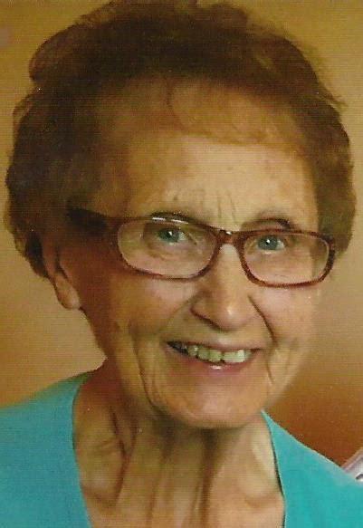 obituary for lucille g kemerling