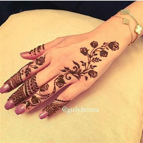 design henna kaki simple 43 henna designs ideas design trends