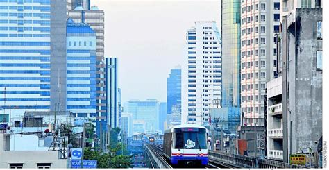 Appartments In Bangkok by Homes In Bangkok For The Expat