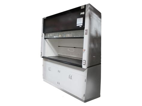 bench top fume hood genie 600sl 600 sl slimeline bench top chemical fume