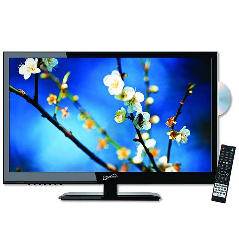 Led Tv 19inch Aoyama the 8 best lcd tv dvd player combos to buy in 2018