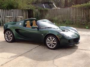 Lotus Elise Sale 2005 Lotus Elise For Sale