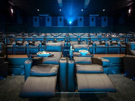 New Dine In Theater Concept Picks Dallas Fort Worth For Expansion Culturemap Dallas